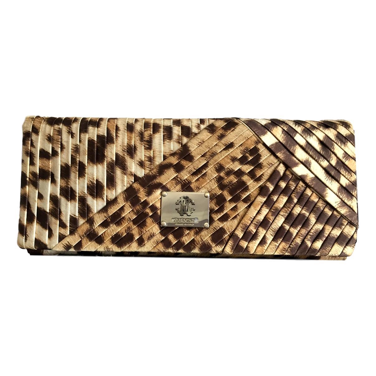 7a5495563277 Купить клатч Roberto Cavalli за 12700 руб. в интернет магазине ...