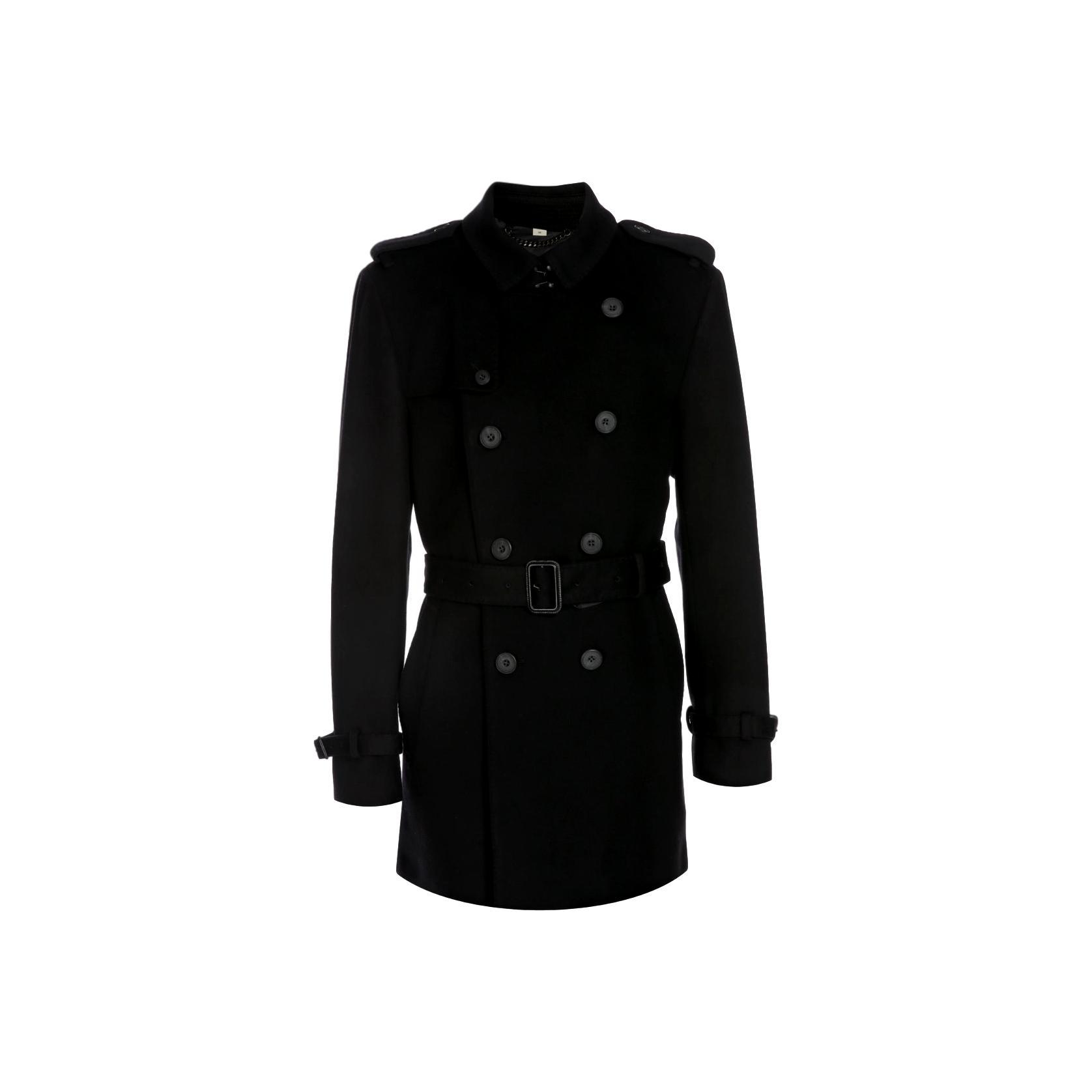 7cbe6e4c9446 Купить плащ, пальто Burberry за 28000 руб. в интернет магазине ...