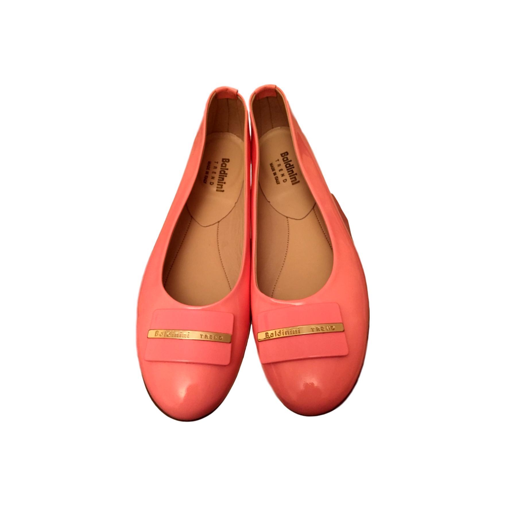 0d50a224b Купить балетки Baldinini за 12500 руб. в интернет магазине - бутике ...