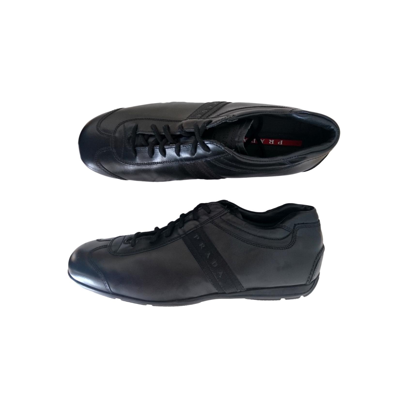 99813340 Купить кроссовки Prada за 27900 руб. в интернет магазине - бутике с ...