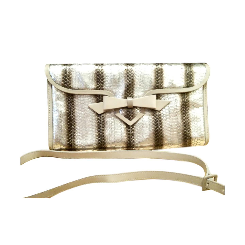 2d642b55b838 Купить клатч Christian Louboutin за 18900 руб. в интернет магазине ...