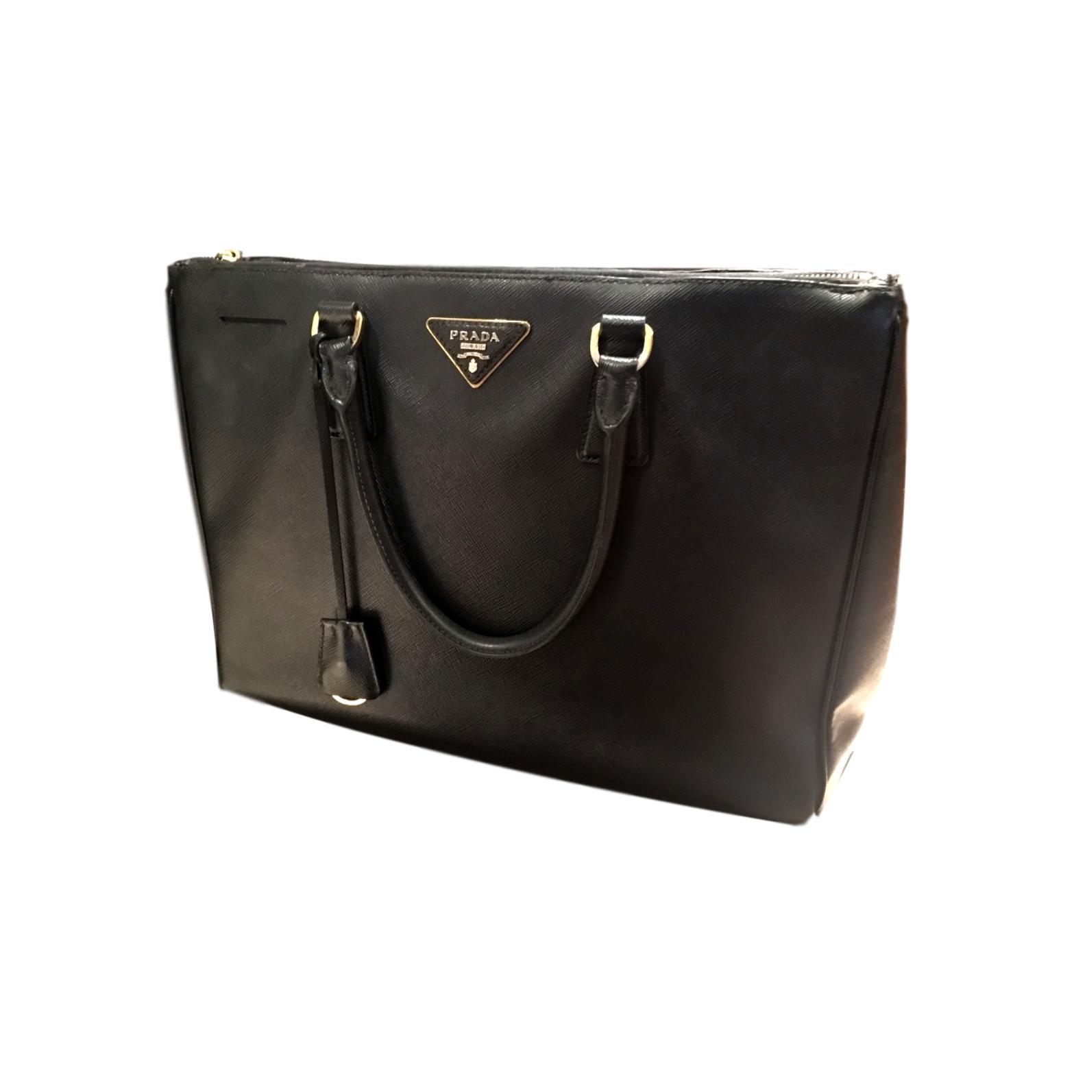 9aec819fdc18 Купить деловую сумку Prada за 30430 руб. в интернет магазине ...