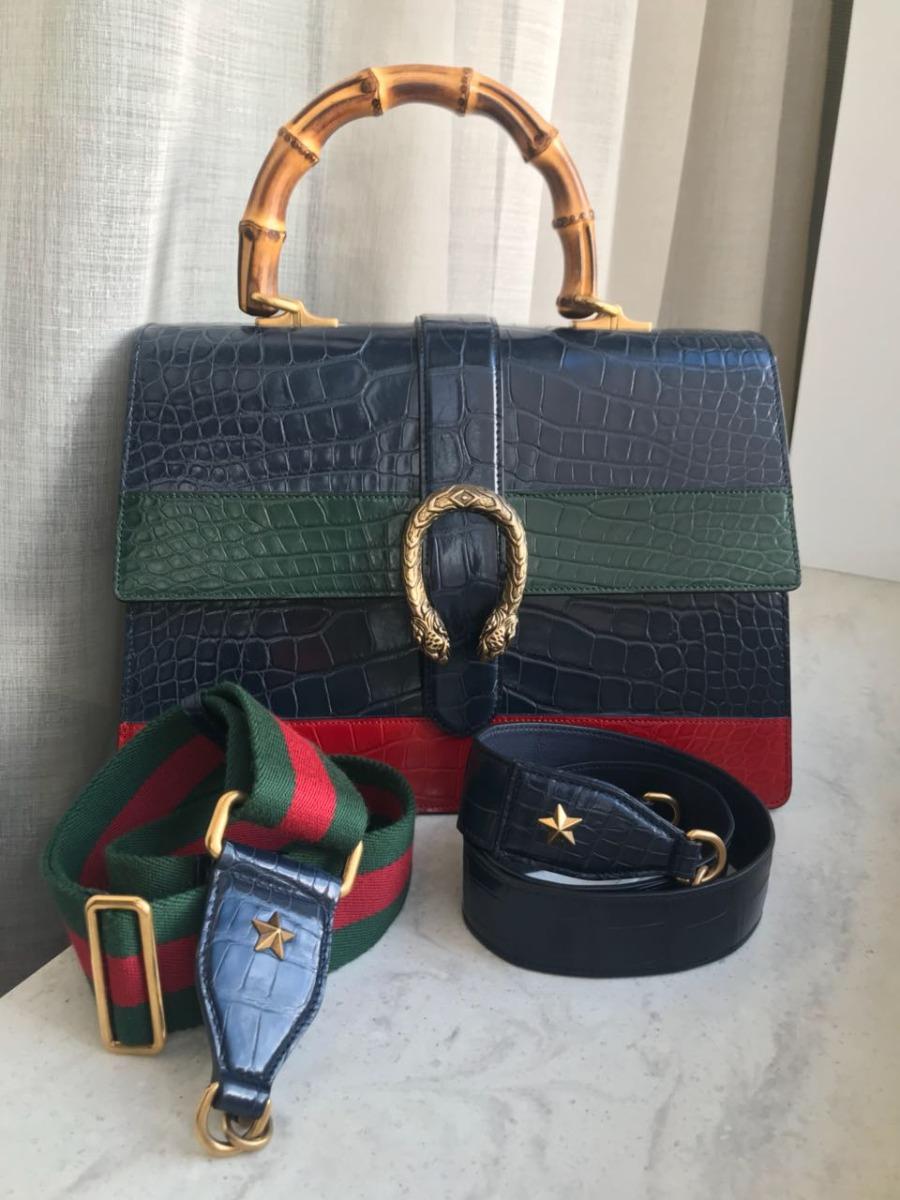 b776d85a36b8 Купить среднюю сумку Gucci за 705890 руб. в интернет магазине ...