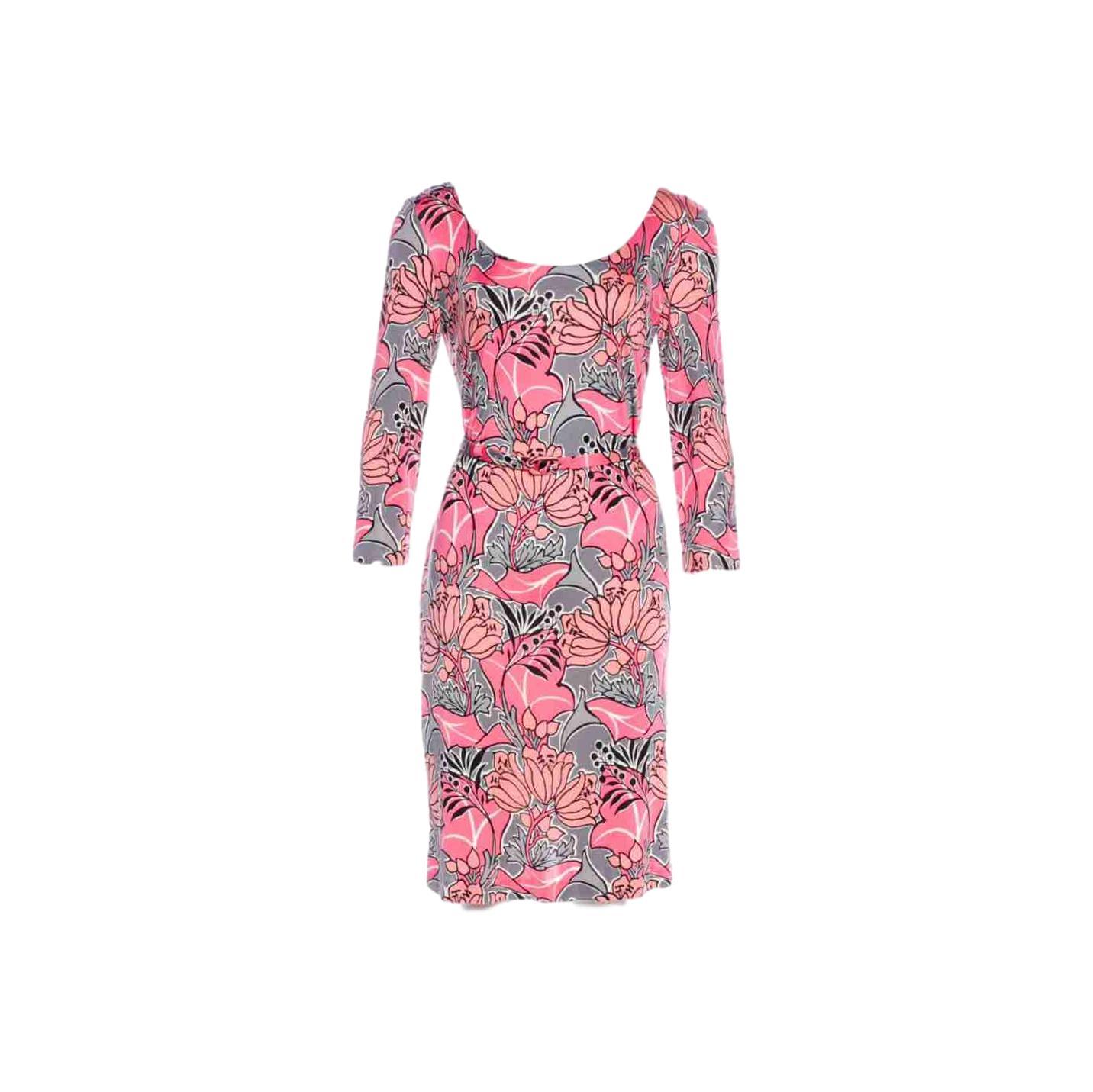 3718a94ad6572dd Купить платье Prada за 6500 руб. в интернет магазине - бутике с ...