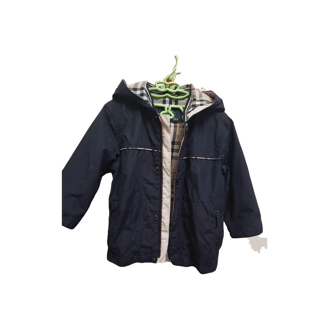 da462590ff5e Детская одежда для Мальчиков   Куртки Burberry купить на Luxxy.com ...