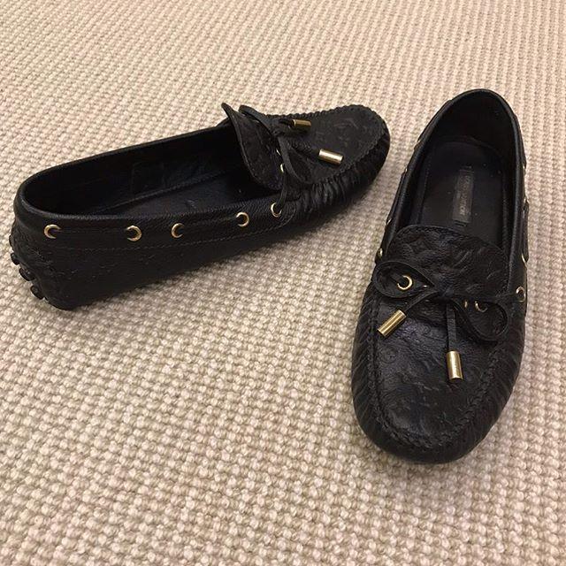 21dd9b85f65f Купить мокасины Louis Vuitton за 11620 руб. в интернет магазине ...