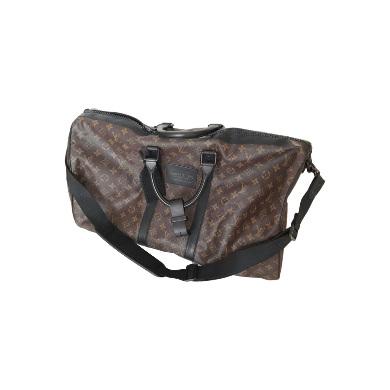 b924d7ac6b65 Купить дорожную сумку Louis Vuitton за 70000 руб. в интернет ...