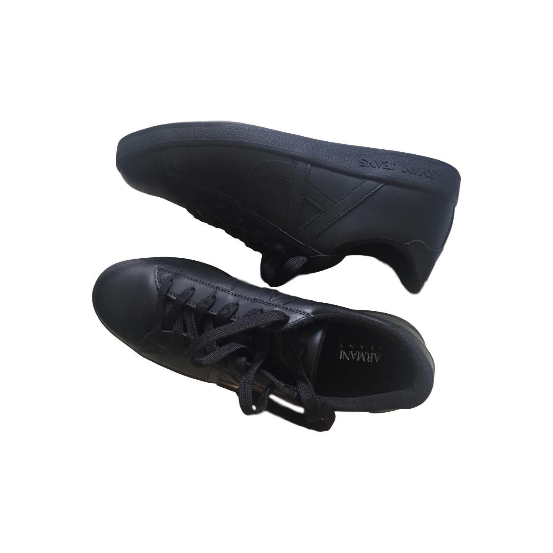 4fb78239 Купить кроссовки Armani Jeans за 11820 руб. в интернет магазине ...