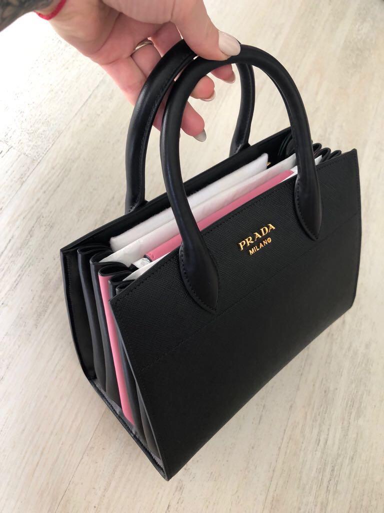 d0261c314804 Купить маленькую сумочку Prada за 88240 руб. в интернет магазине ...