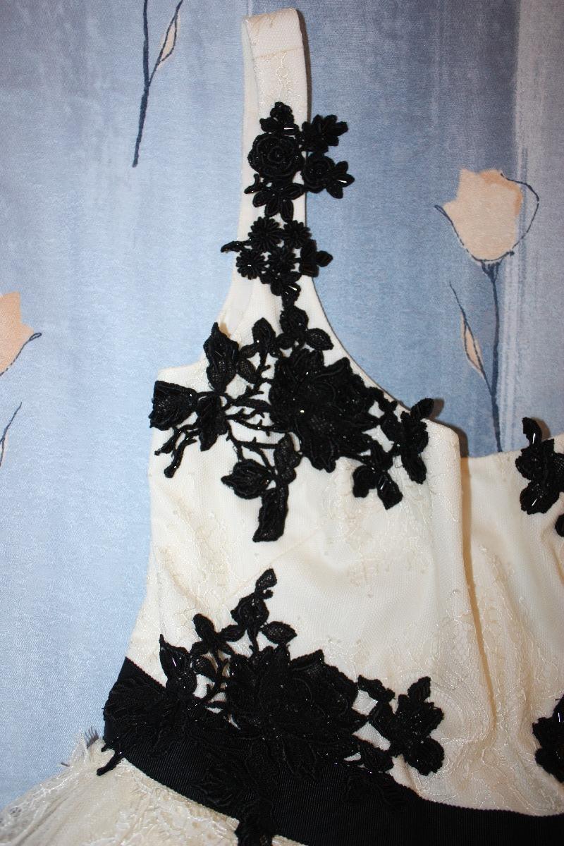 a30ff6fadbf Купить платье Marchesa Notte за 15320 руб. в интернет магазине ...