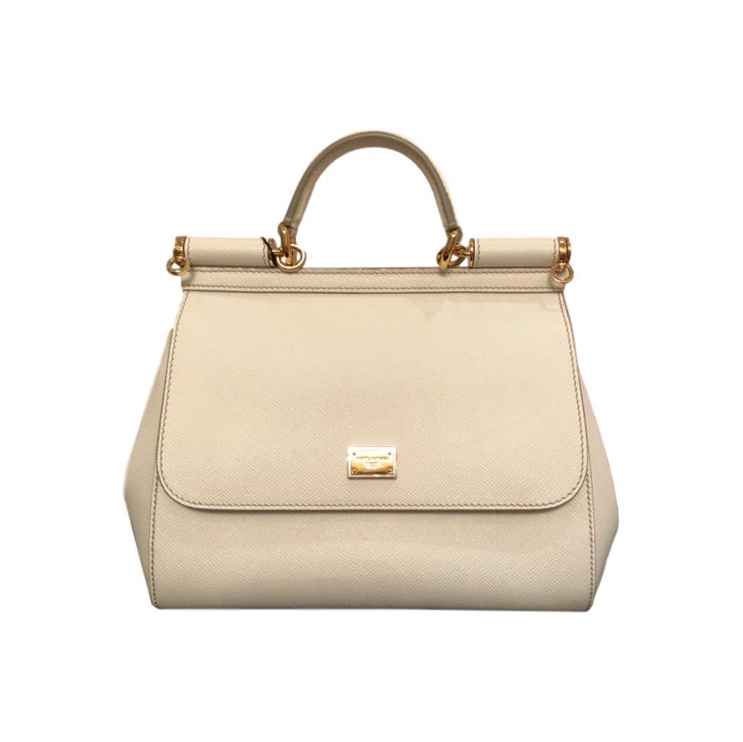 aeef27c0a976 Купить среднюю сумку Dolce & Gabbana за 48350 руб. в интернет ...