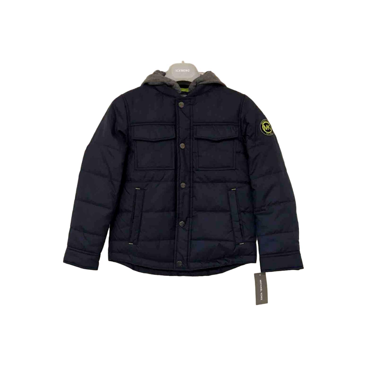 Детская одежда для Мальчиков   Пуховики Michael Kors купить на Luxxy.com ... 988d8a611f3