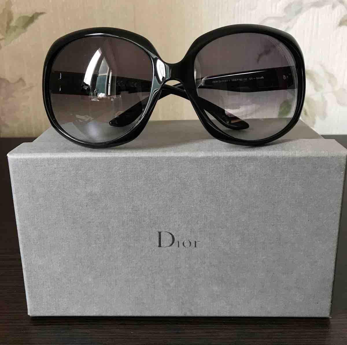 0a0ade50fad2b Купить солнцезащитные очки Dior за 8630 руб. в интернет магазине ...