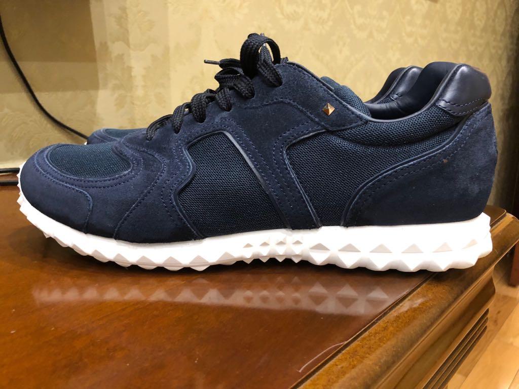 74fedd20 Купить кроссовки Valentino Garavani за 18110 руб. в интернет ...