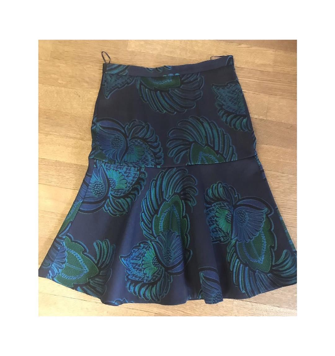 7ffe4903a21 Купить юбку Stella McCartney за 12080 руб. в интернет магазине ...