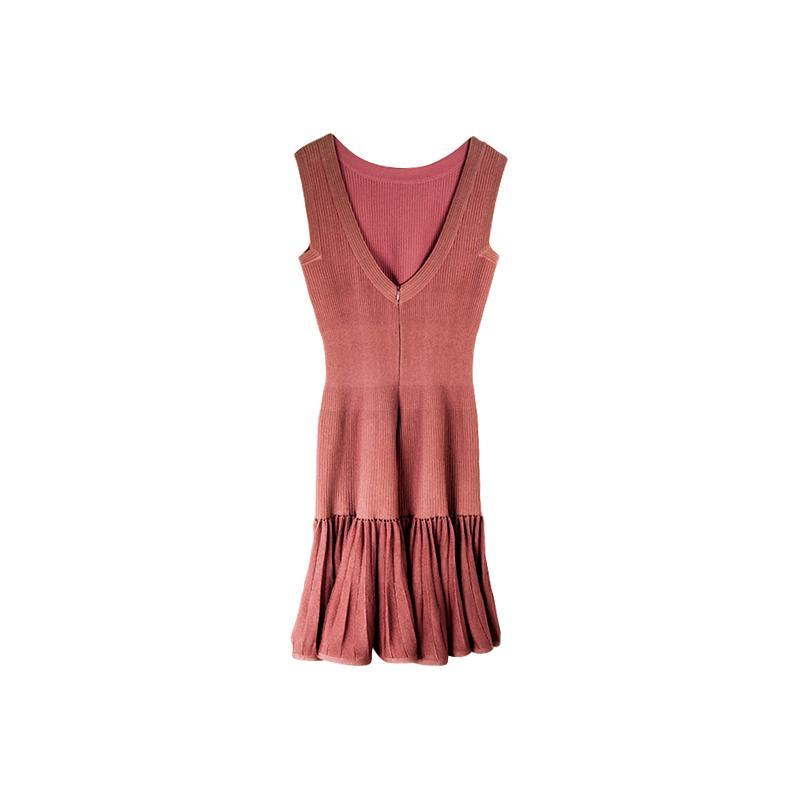8005dd3e4d7 Купить платье Alaïa за 89980 руб. в интернет магазине - бутике с ...