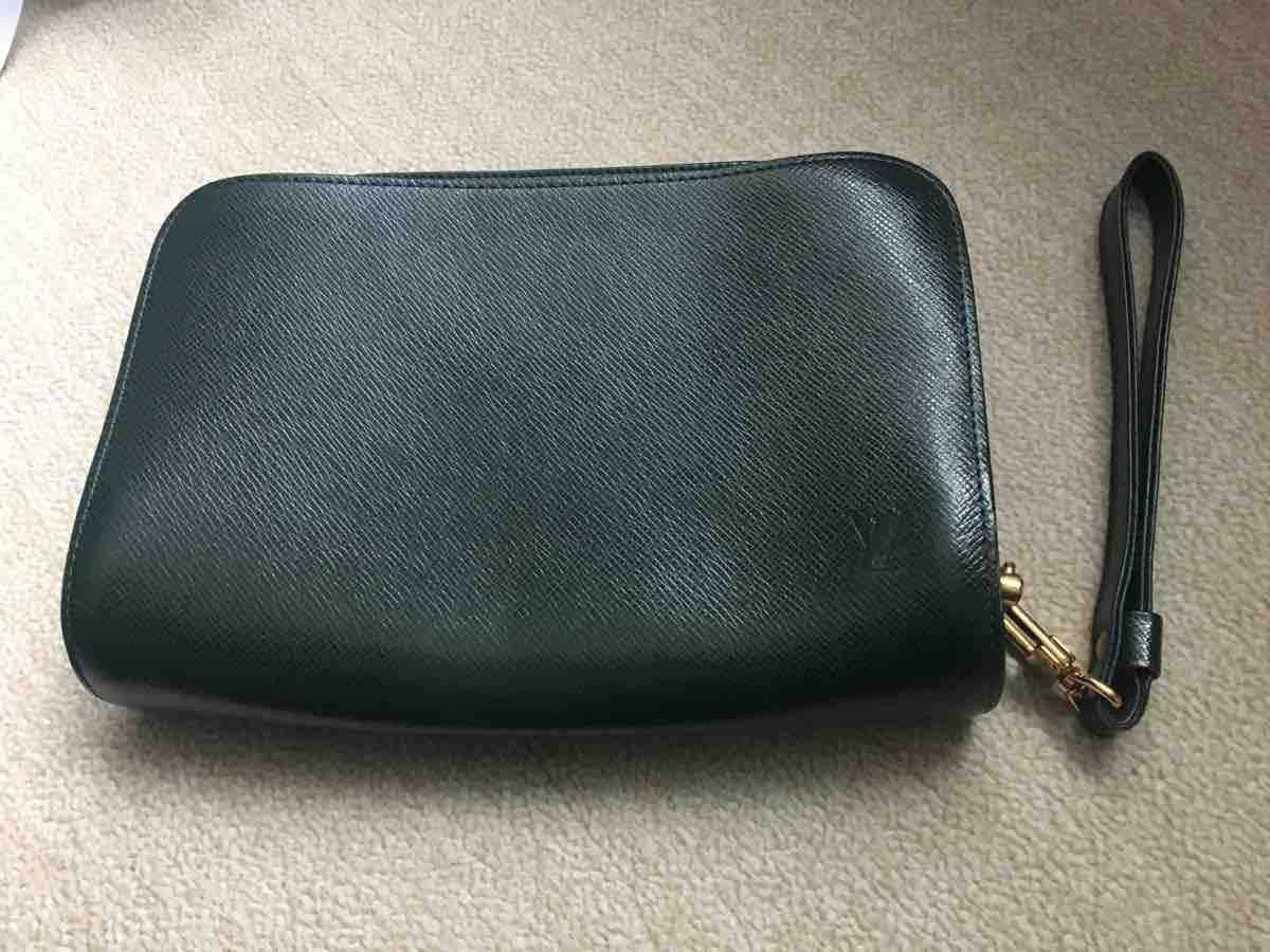 699267bc7bd4 Купить кошелек, портмоне Louis Vuitton за 20900 руб. в интернет ...