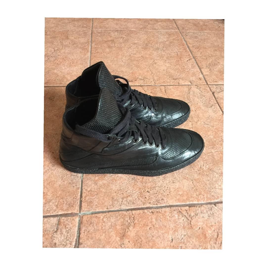 Купить кроссовки Yves Saint Laurent за 14380 руб. в интернет ... 6db5d07371e