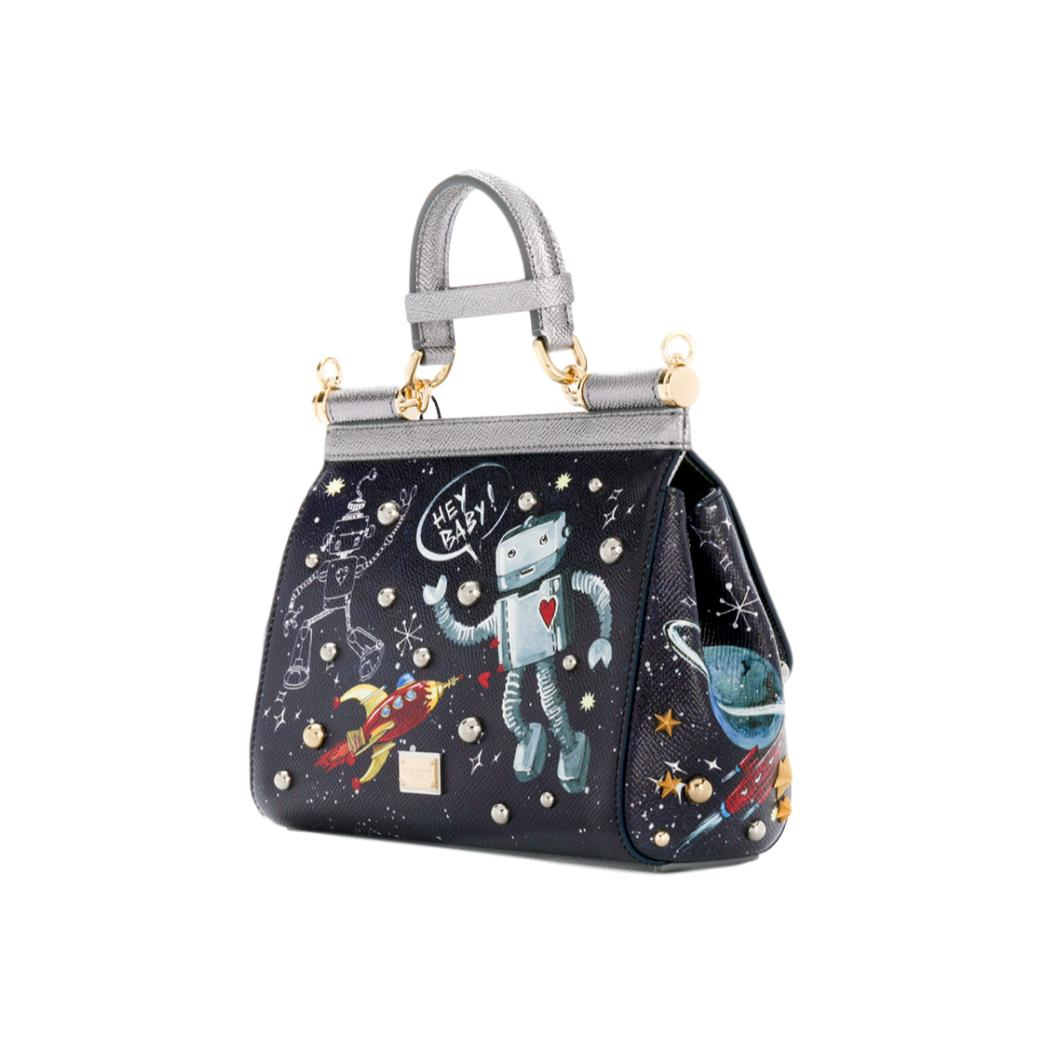 13b0befdb417 Купить маленькую сумочку Dolce & Gabbana за 35000 руб. в интернет ...