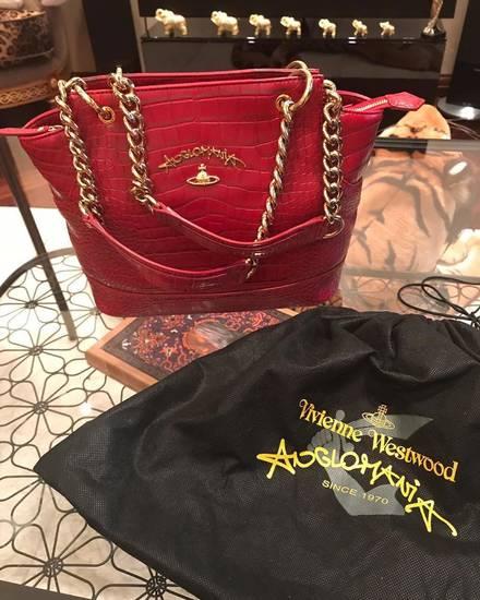 53f1a52f01fb Купить сумку Vivienne Westwood - 63 вариантов. Сумки Вивьен Вествуд ...