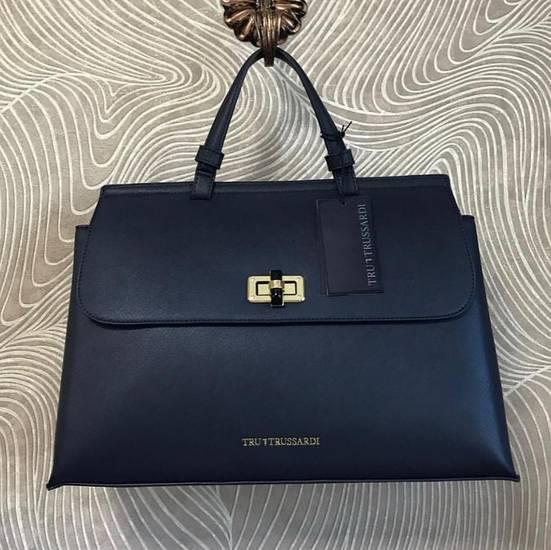 2556e9b33f6a Купить сумку Tru Trussardi - 53 вариантов. Сумки Тру Труссарди ...
