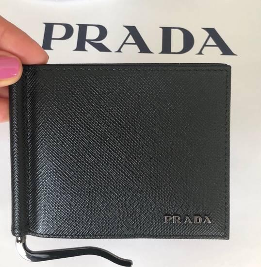 f73a327c6450 Купить кошелек, портмоне Prada - 27 вариантов. Кошельки, портмоне ...