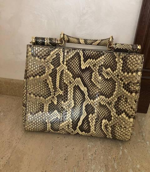 fb1839bbb41b Купить сумку Dolce & Gabbana/Дольче Габбана на luxxy.com