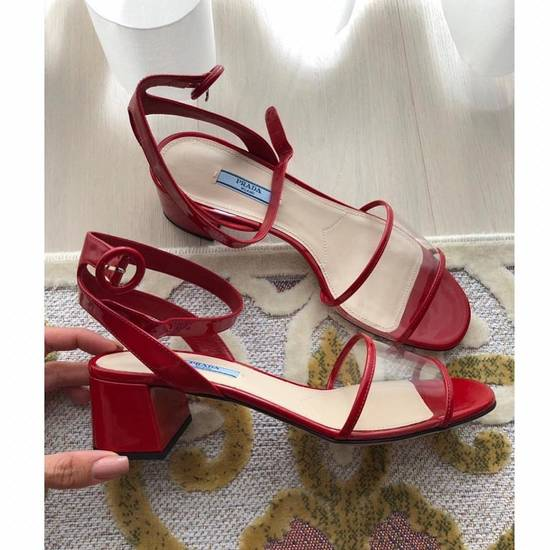 e71e56ddc007 Купить обувь Prada - 1789 вариантов. Обувь Прада - продать в ...