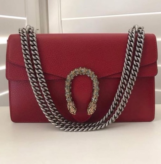caa08323ba7d Купить сумку Gucci/Гуччи на luxxy.com со скидкой