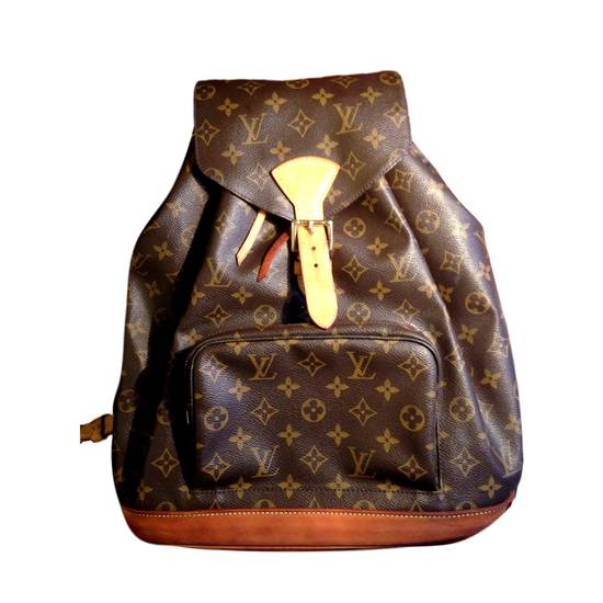 Рюкзаки Louis Vuitton купить на Luxxy.com