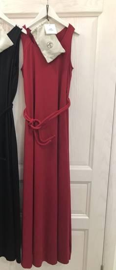 Купить платье Hermes - 30 вариантов. Платья Гермес - продать в ... 6cec2b28e94